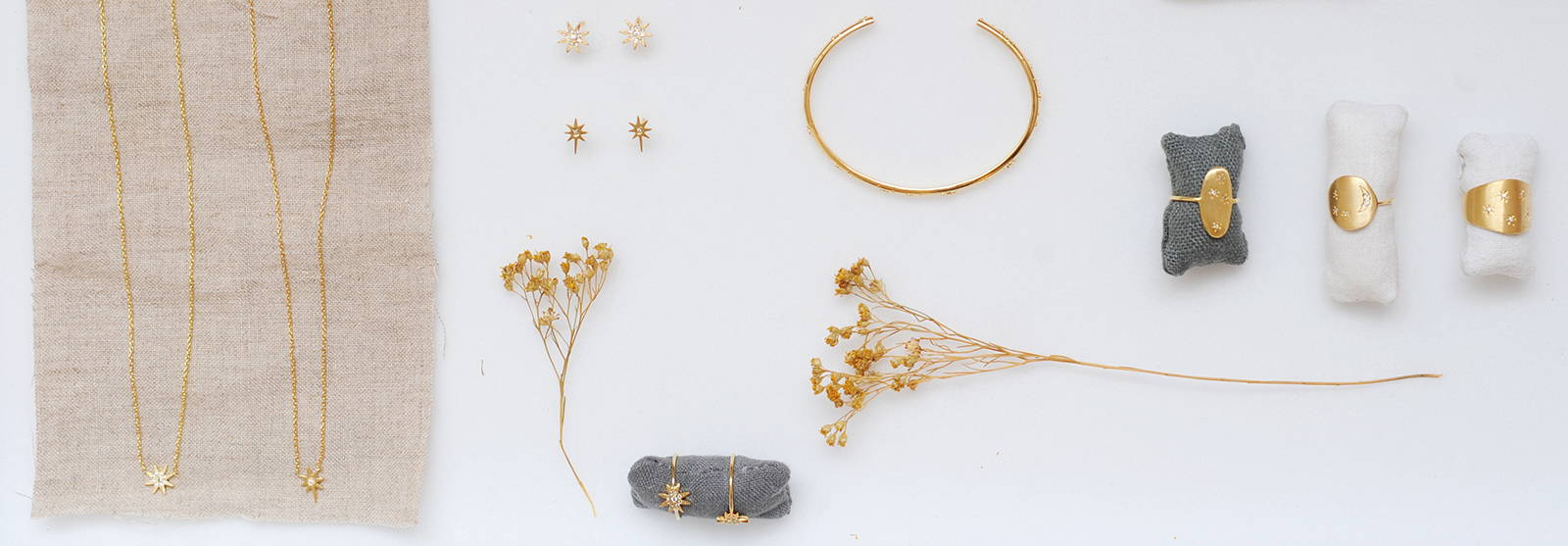 Shop Louise Hendricks Jewellery