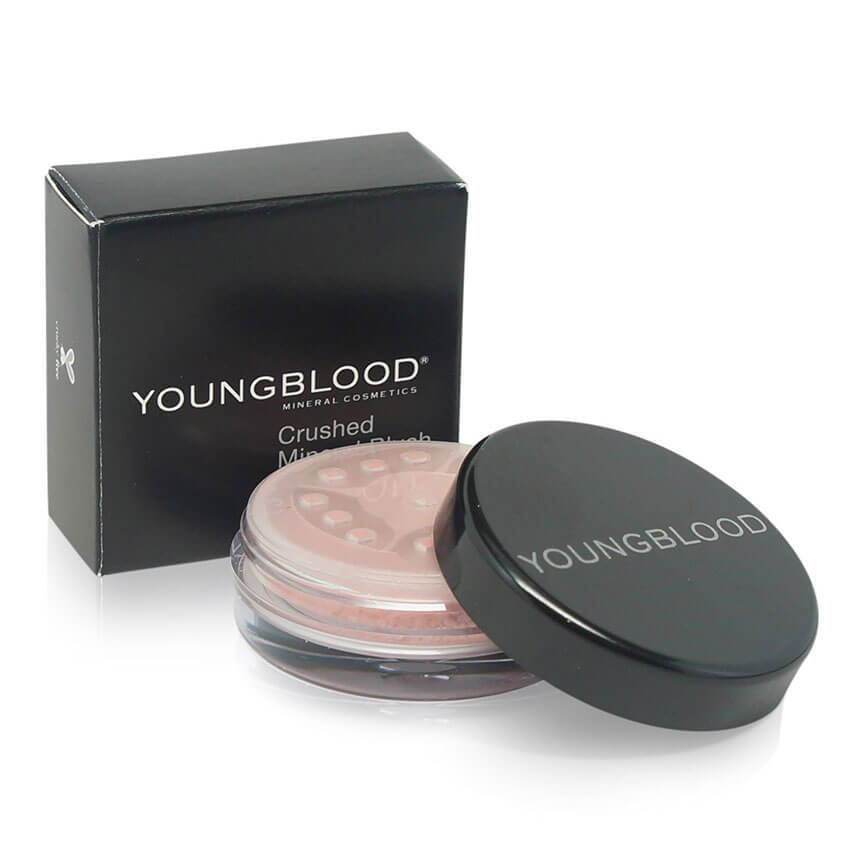 Youngblood Crushed Loose Mineral Blush