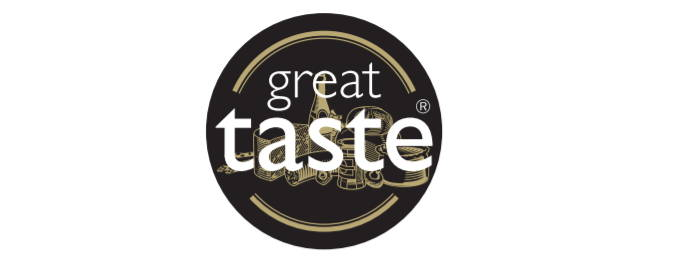 Great Taste Logo