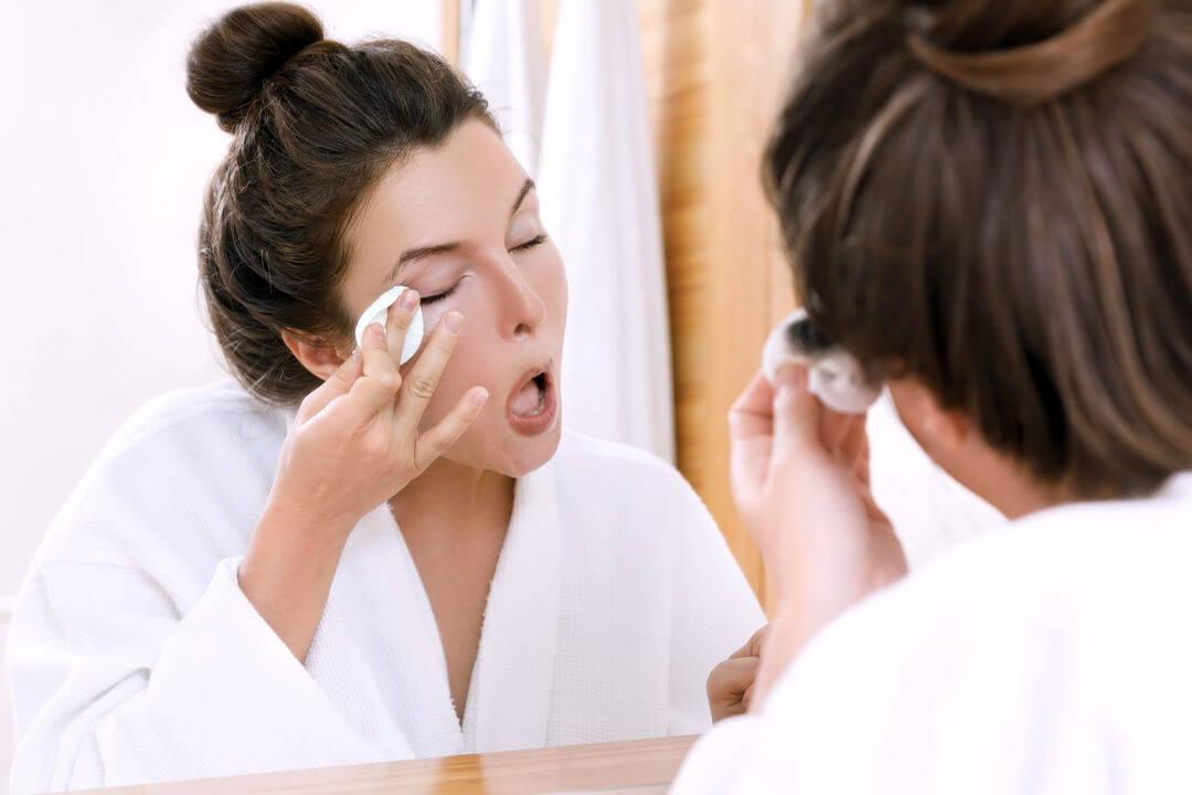 Warum ist abschminken so mühsam |Five Skincare
