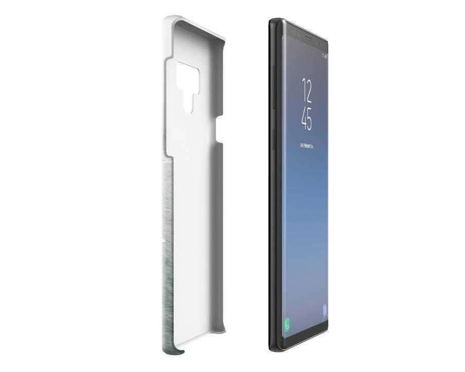 Galaxy Note 9 Slim Custom Case