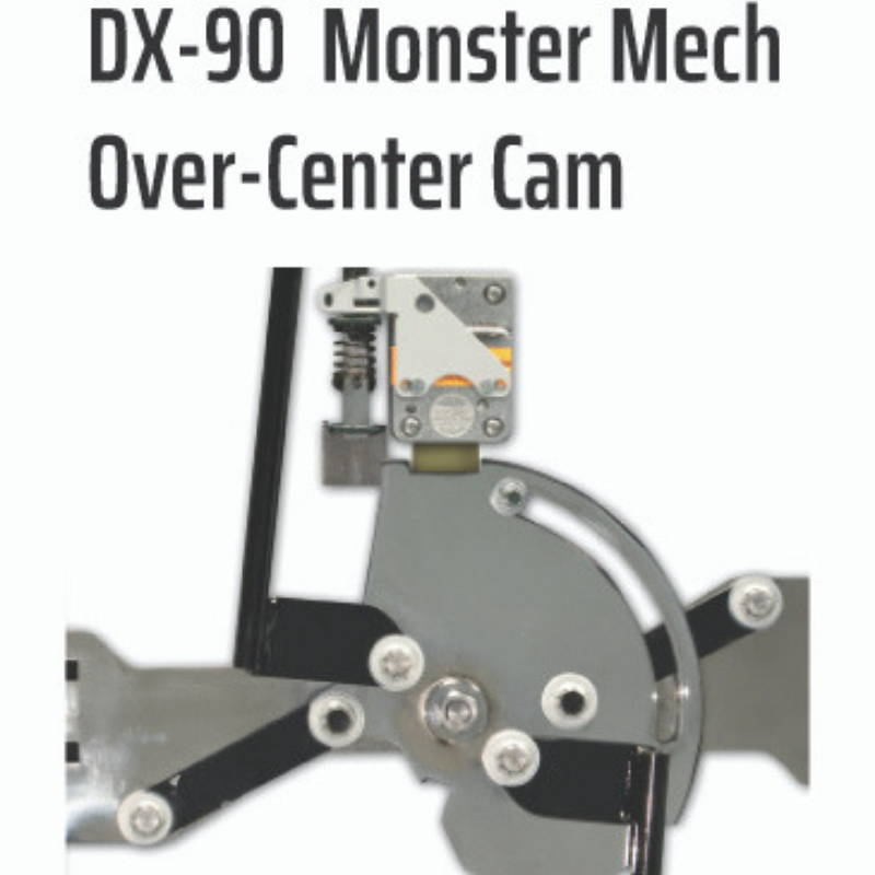 liberty-safe-dx-90-over-center-cam-mechanism