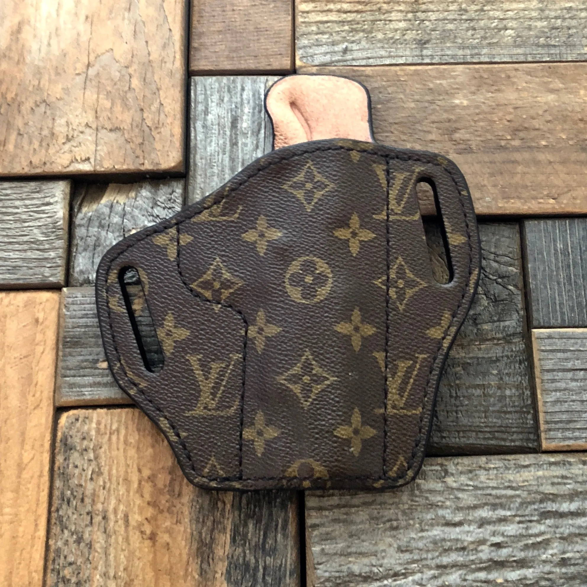 louis vuitton holster