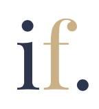 if. club logo