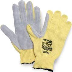 Gloves with Light Cut Resistance (ANSI Level 1 through 3) from X1 Safety