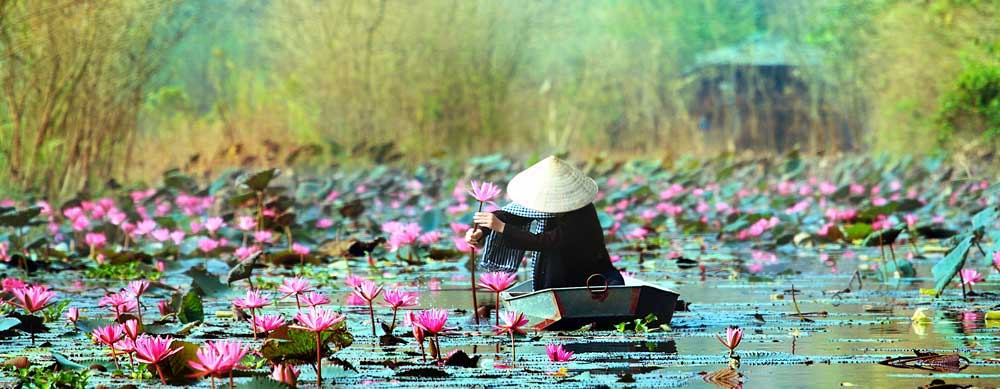 Travelbay in the Media - Vacations & Travel Magazine - Vietnam Tailor Made Tours
