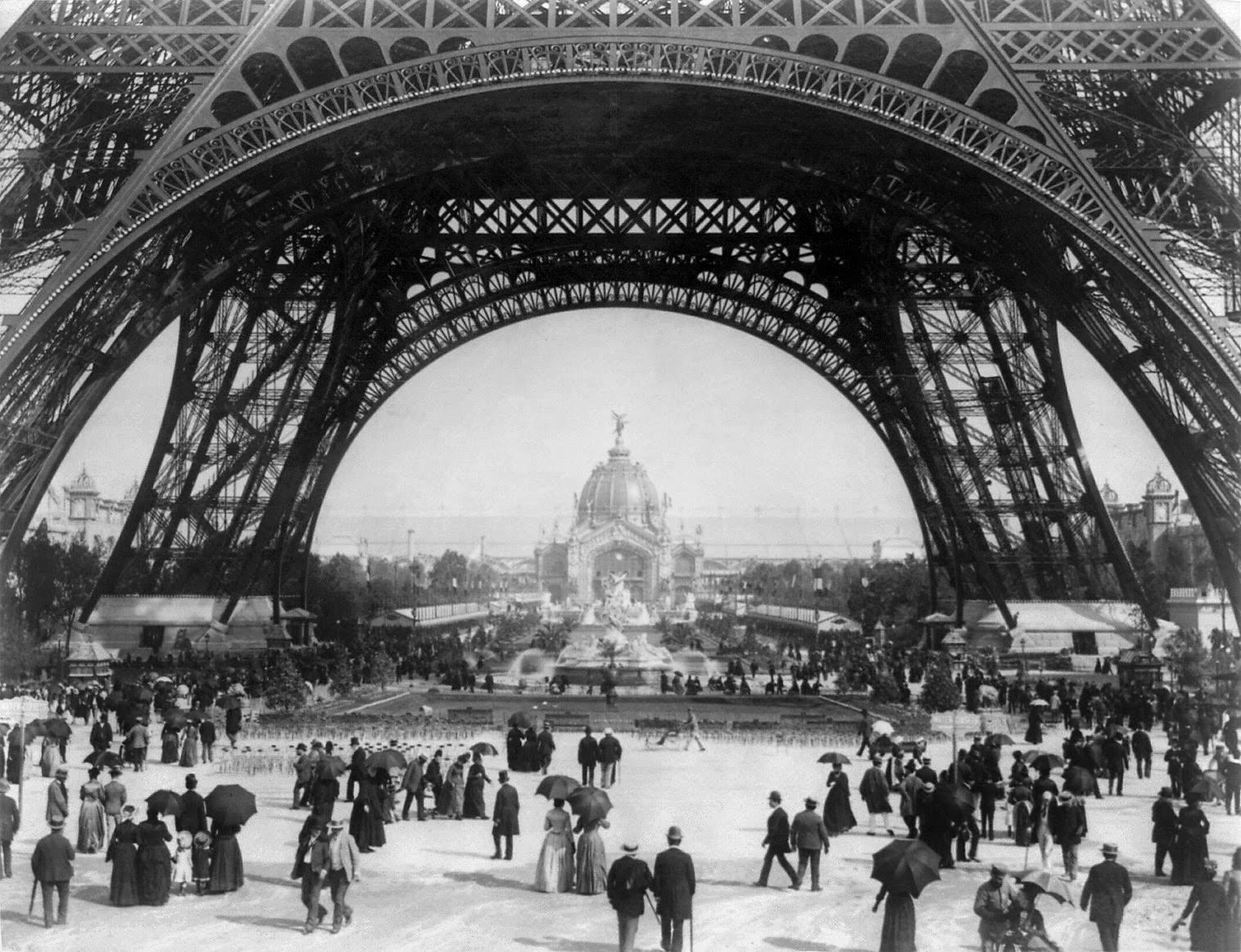 Paris Circa 1910