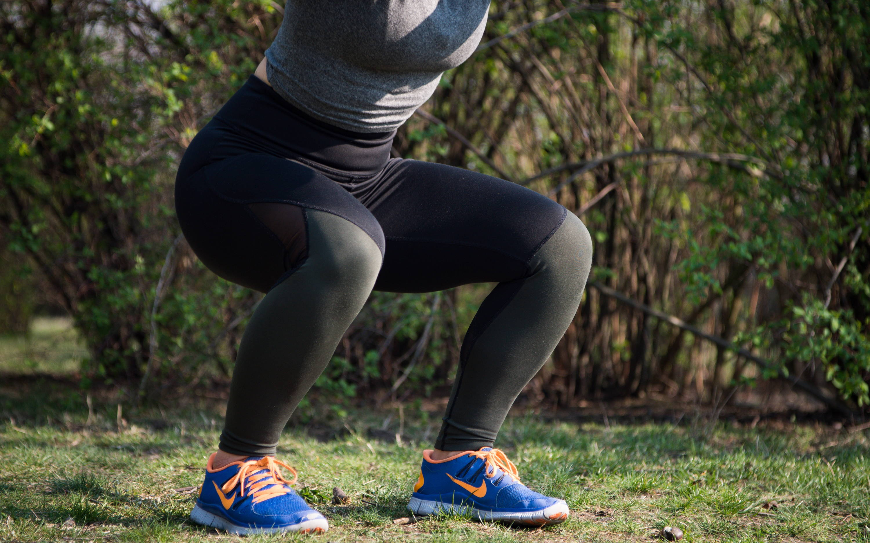 Yoga & Injuries (knees) l Mukha Yoga