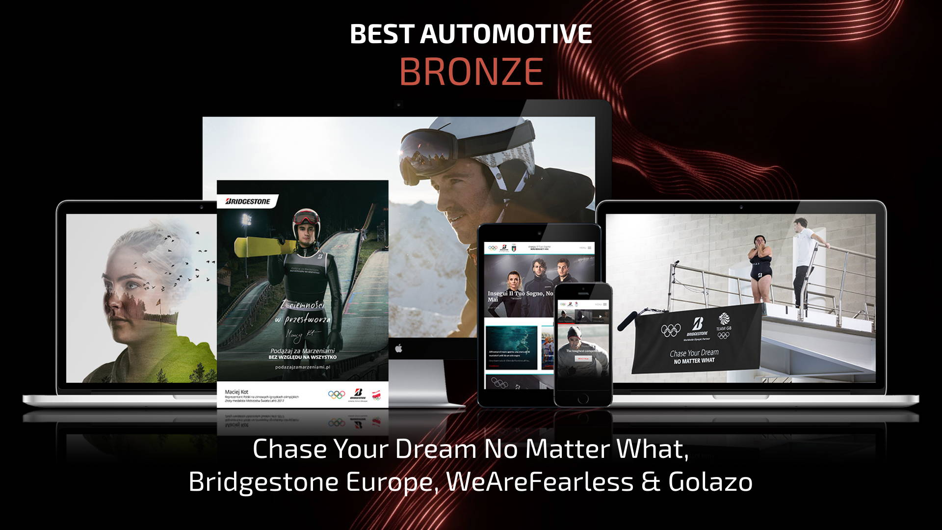 Best Automotive - Bronze