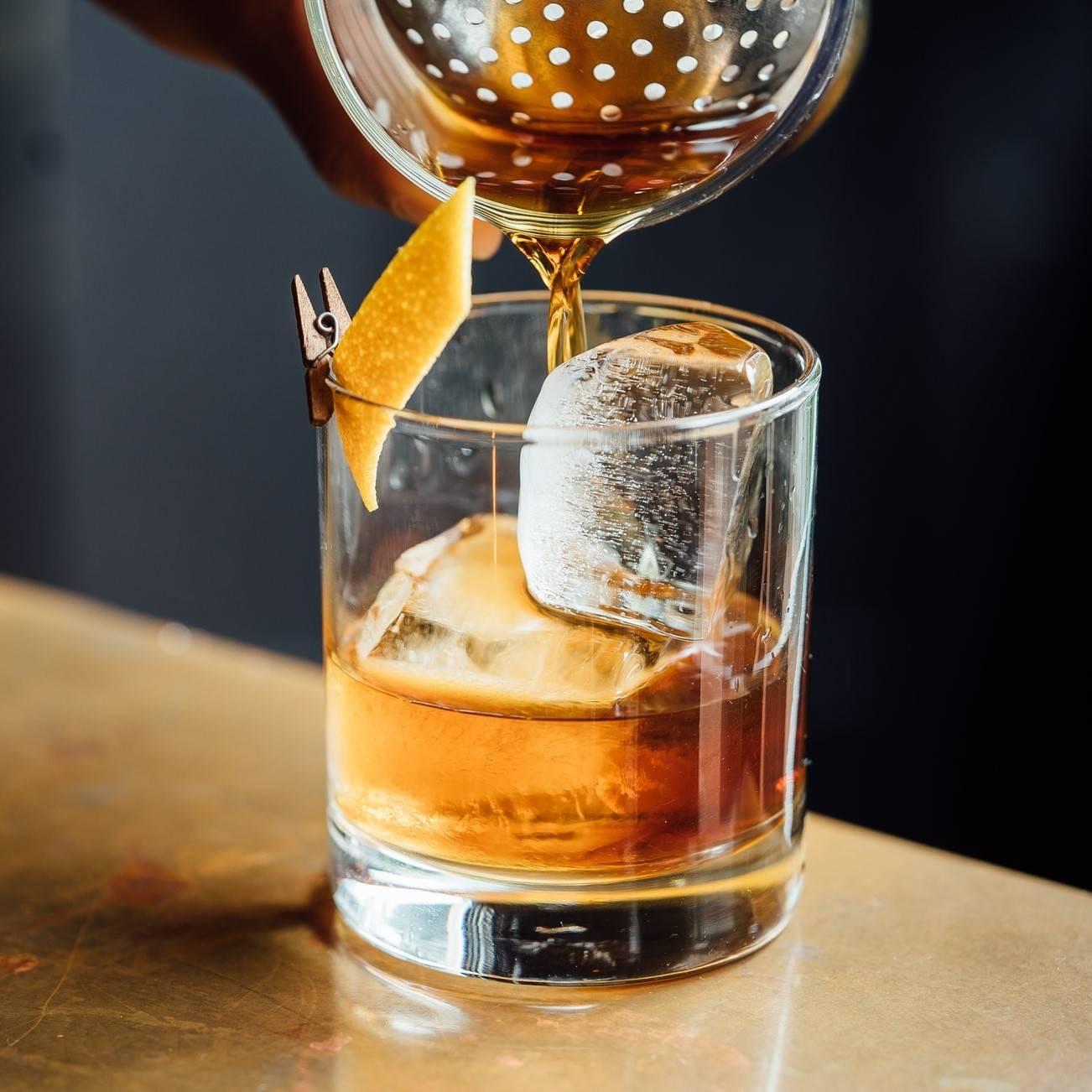 Classic Liqueurs - Flaschengeist
