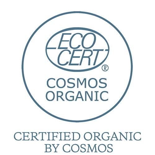 Certified Organic By Cosmos