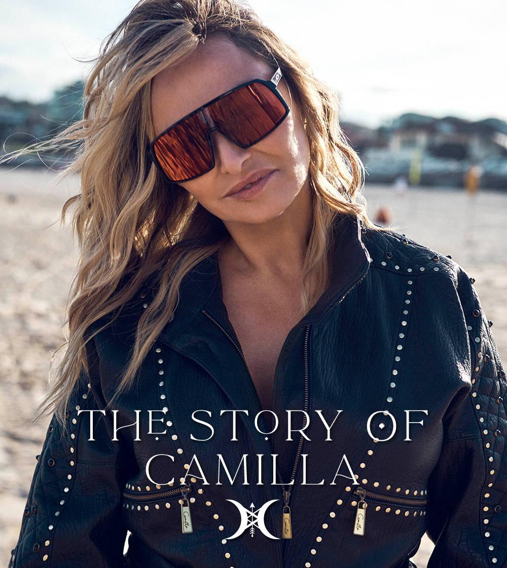 The Story Of CAMILLA | CAMILLA Franks wearing camilla, camilla franks, camilla designer, camilla clothing designer, camilla fashion designer, camilla clothing australia