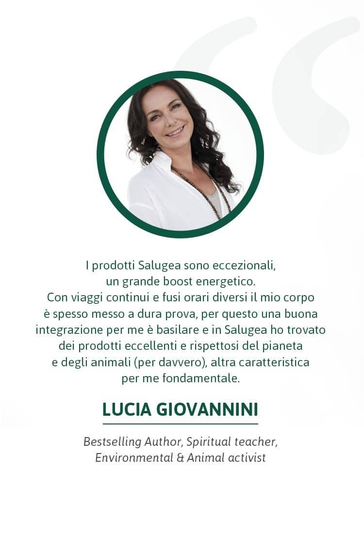 Lucia Giovannini