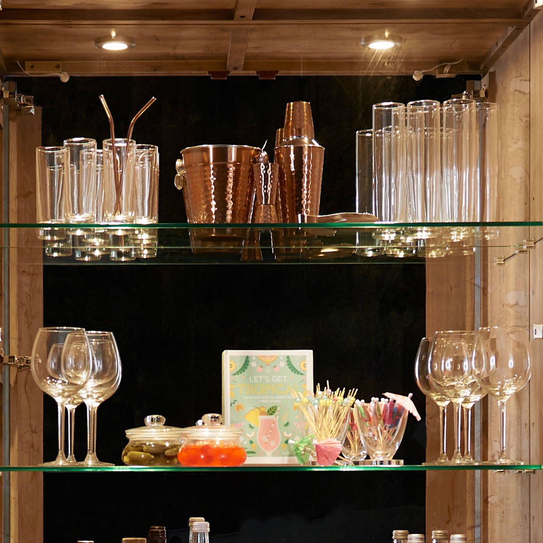 Wine Racks & Bottle Storage
