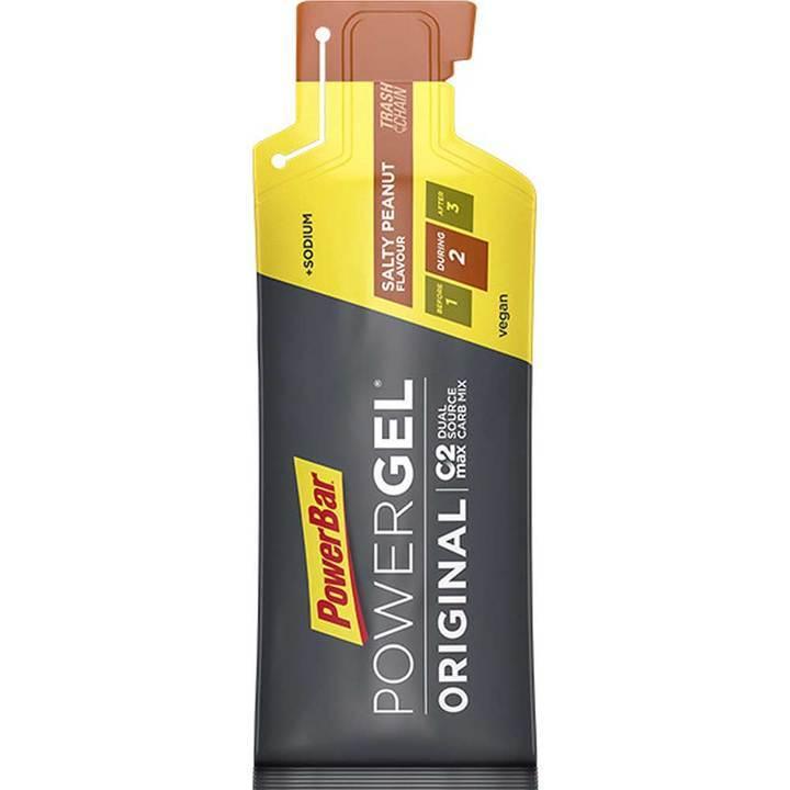 PowerBar PowerGel Original salty peanut