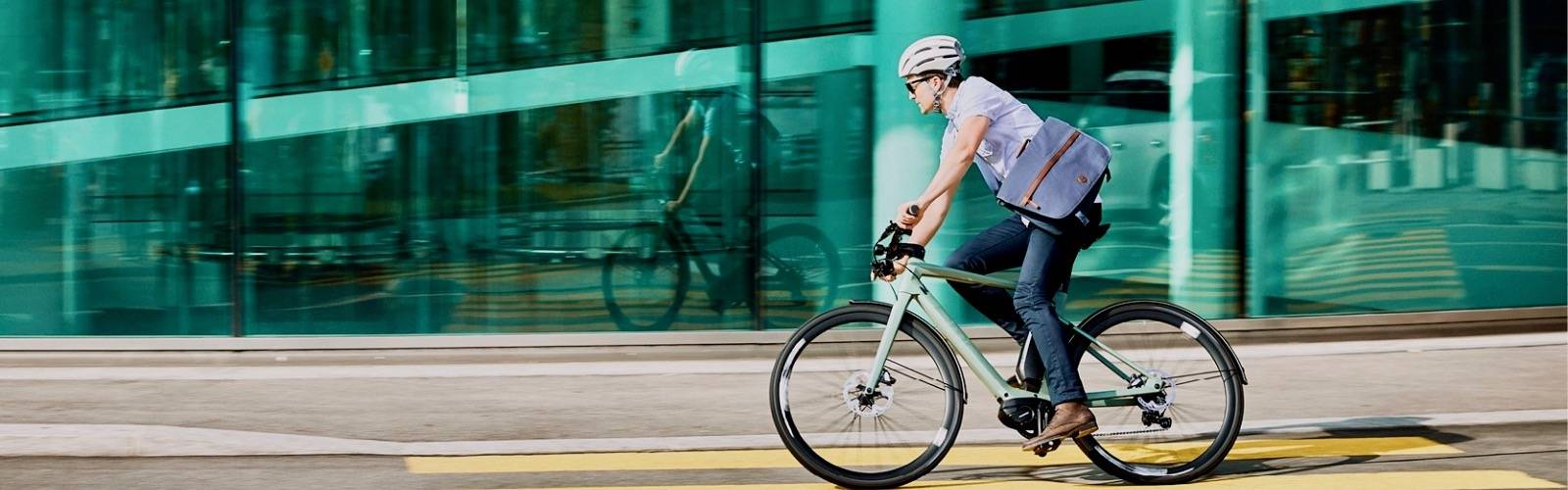 The best bike for exercise and commuting.