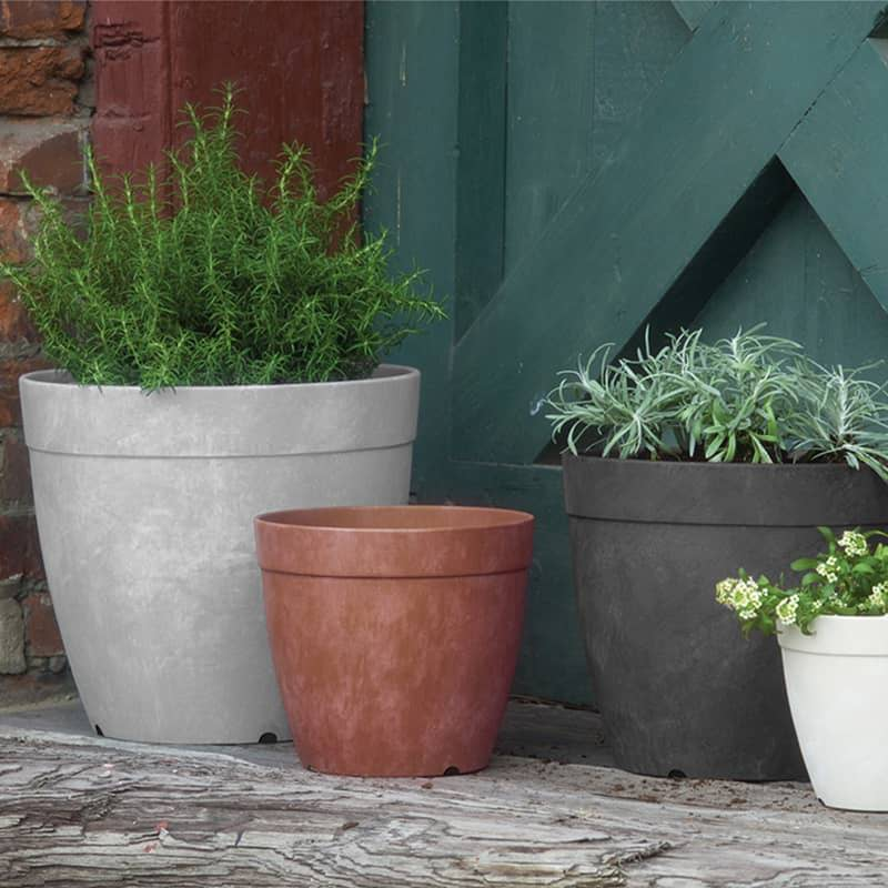 Dolce Planters