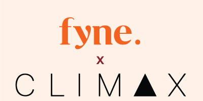 Logo de fyne et Climax