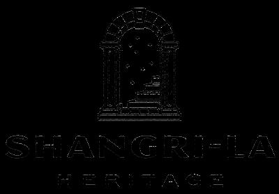 Shangri-La heritage logo