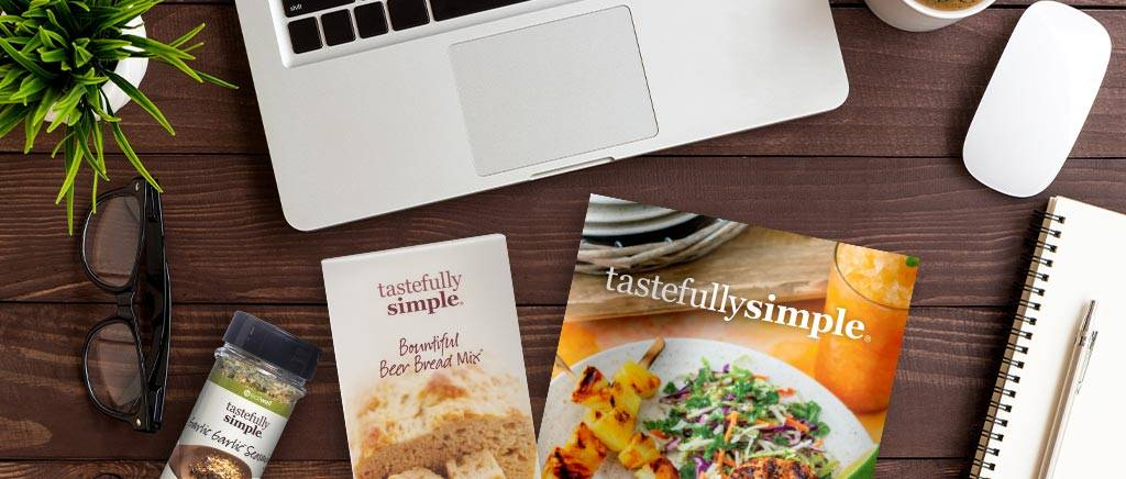 5 Things to Know About the Tastefully Simple Opportunity