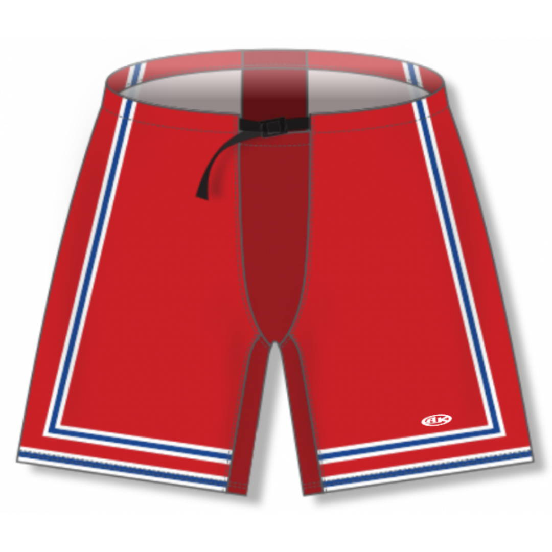 Custom Sublimated Pant Shell Example 3