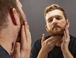 How to Get a Great Shave for Video Calls