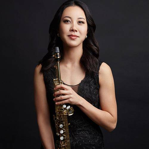 LA Philharmonic classical saxophonist Chika Inoue uses and recommends Key Leaves sax care products to stop sticking G#, Eb and low C#.