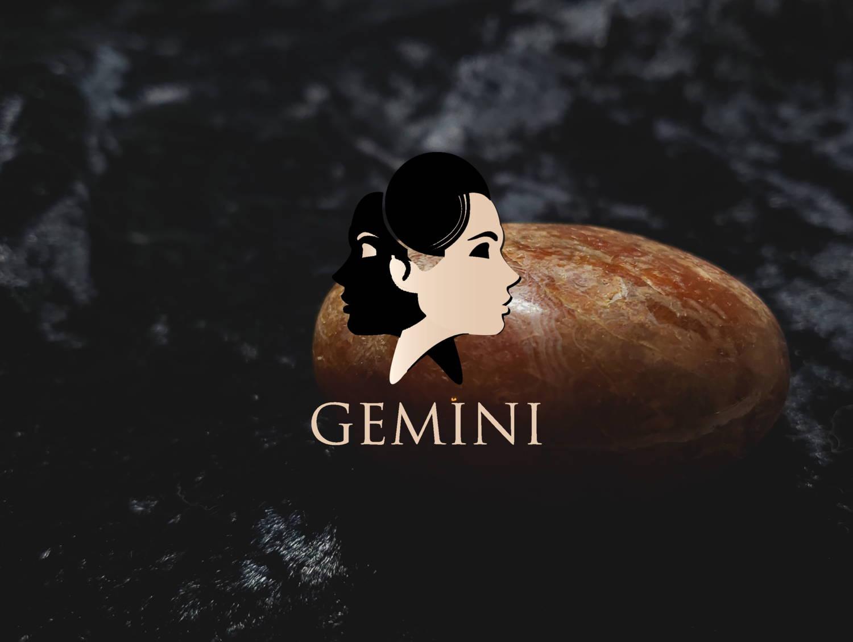 Gemini Agate