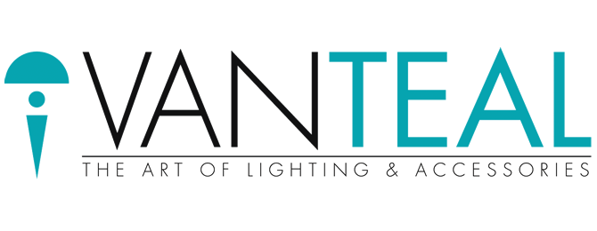 Van Teal Lighting at Brand Lighting