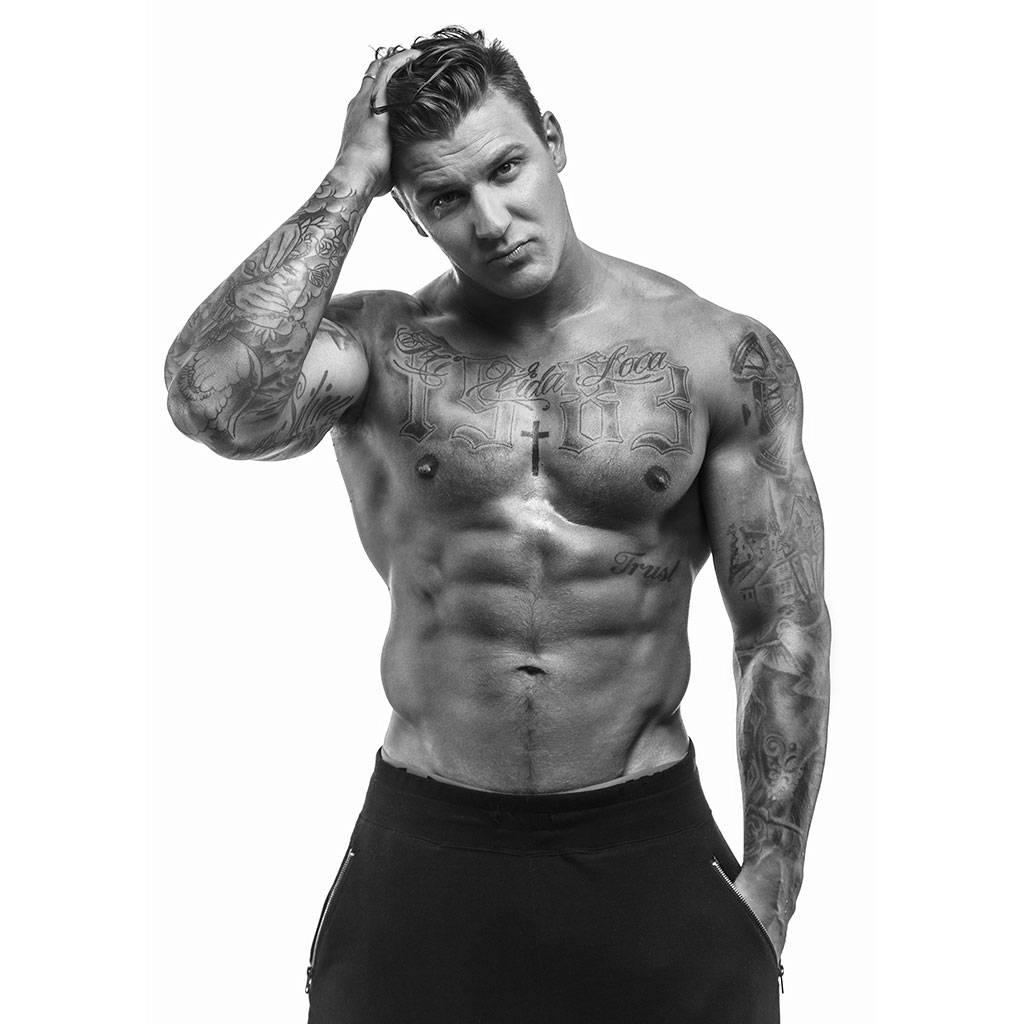 Muskelaufbau Trainingsprogramme