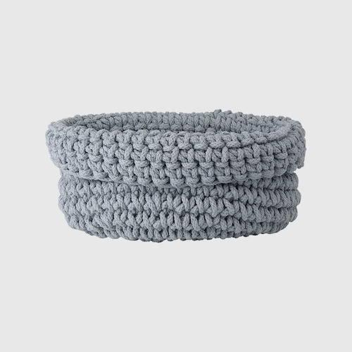 Blomus Cobo Knitted Basket