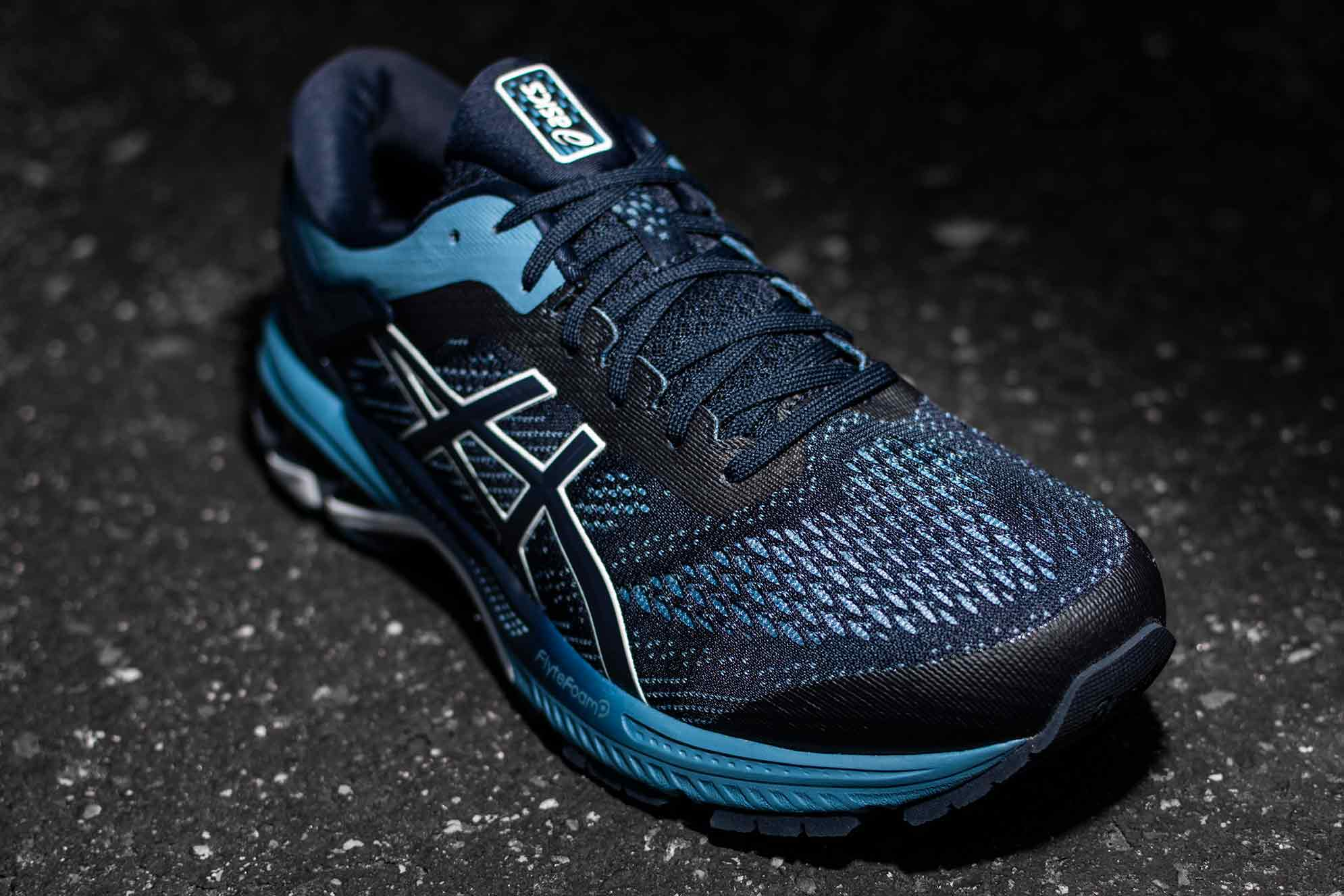check out 8ef86 3797d ASICS GEL-Kayano 26 Running Shoes Preview – Holabird Sports