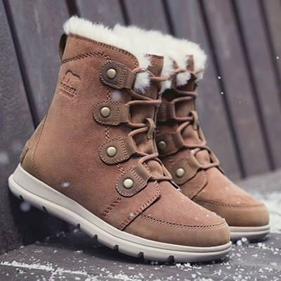 Shop Sorel Winter Boots