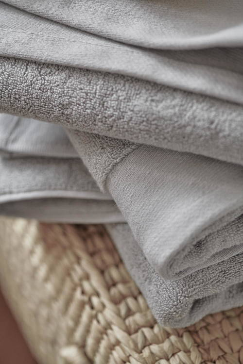 towels organic