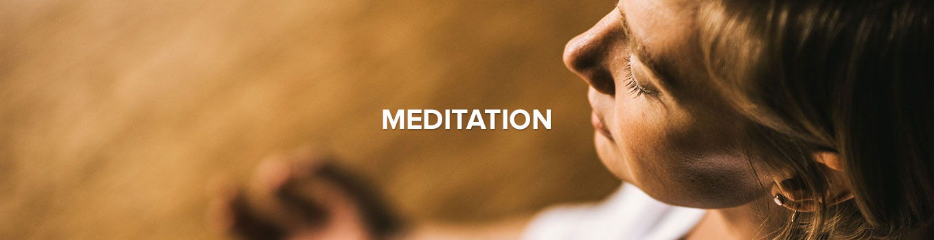 Meditation seating and accessories to bring you zen