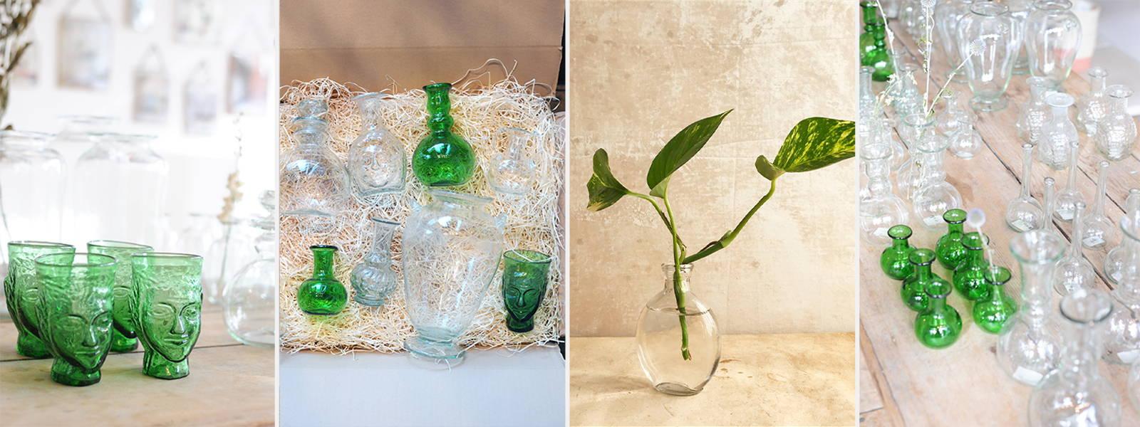 La Soufflerie Vases