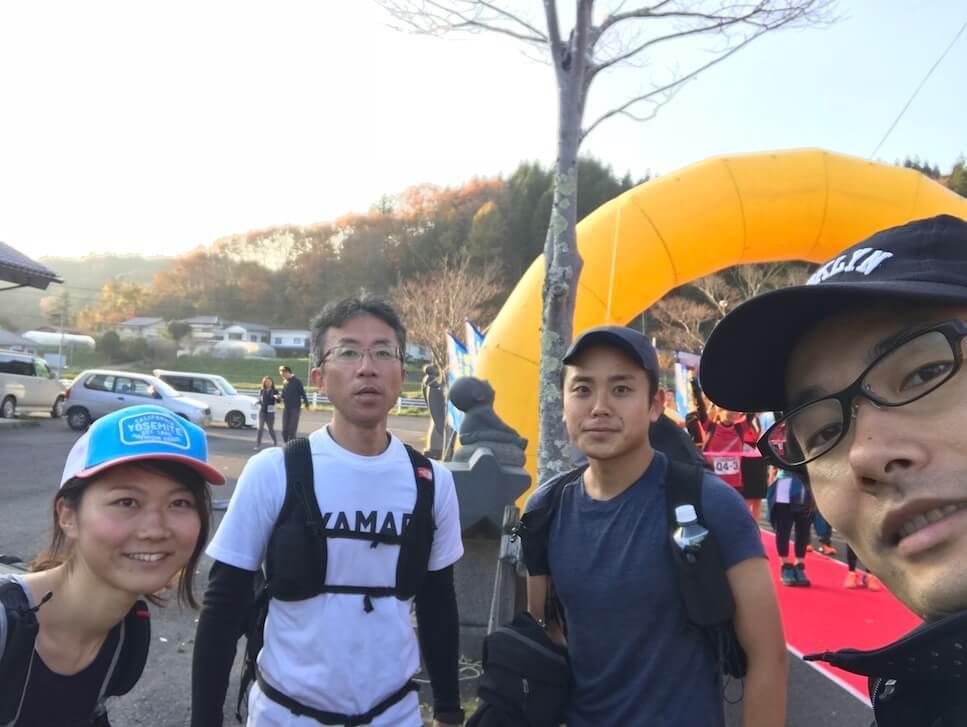 【イベントレポート】タウンシップレース福島大会