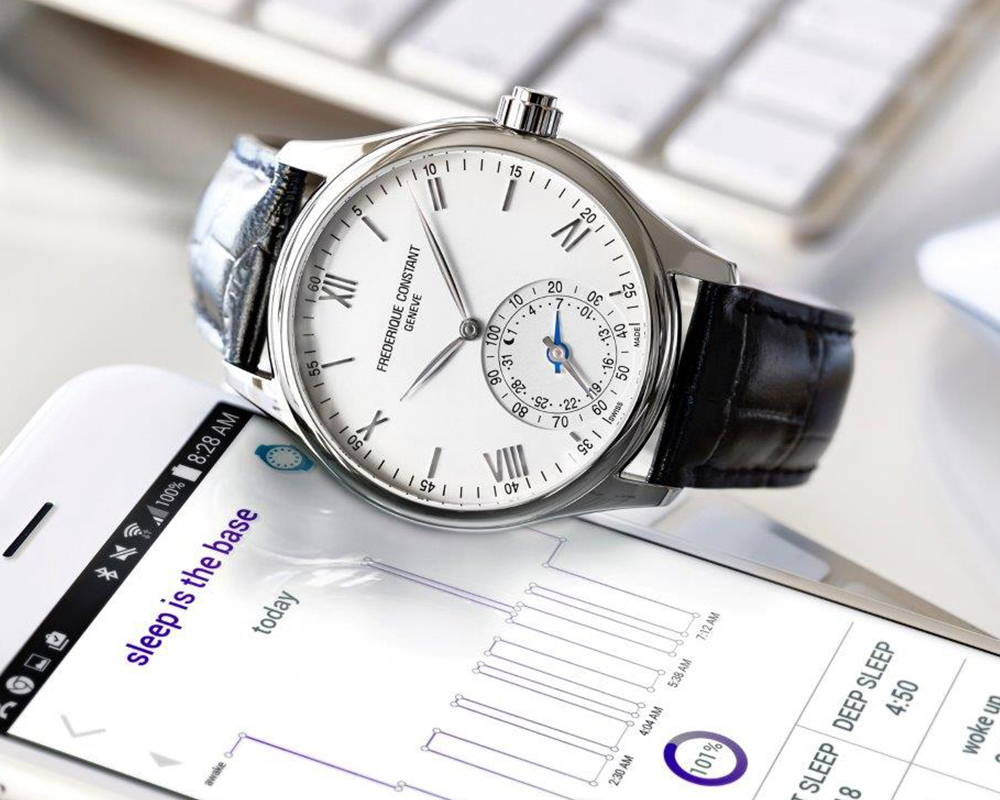 Frederique Constant Timepiece