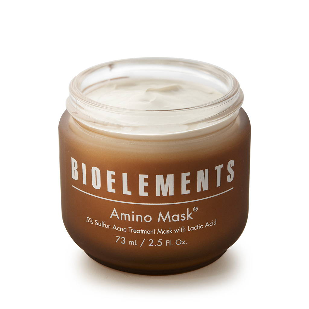 Bioelements Amino Mask for Acne