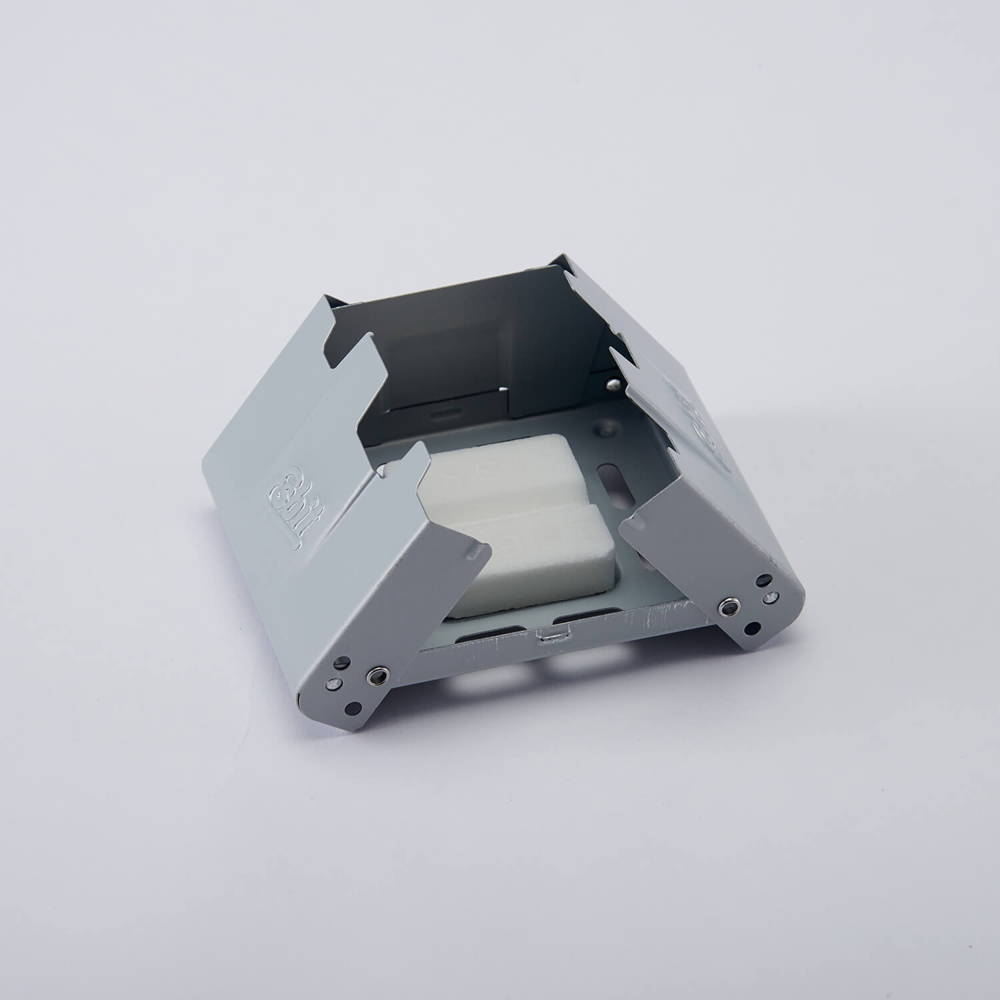Esbit(エスビット)/固形燃料 27g×8入り