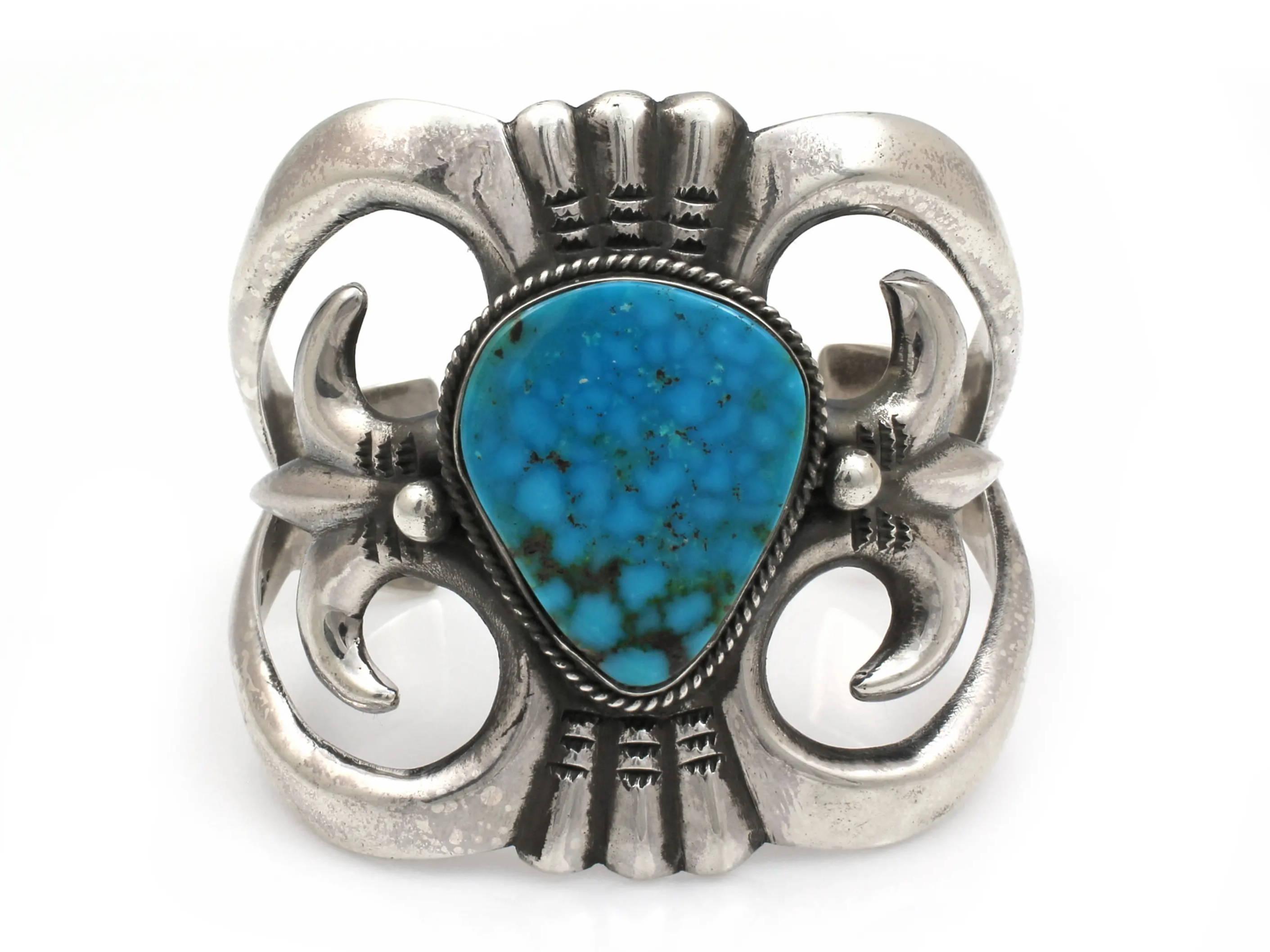 NAVAJO JEWELRY. santa fe art gallery. Begay Turquoise jewelry. native american jewelry