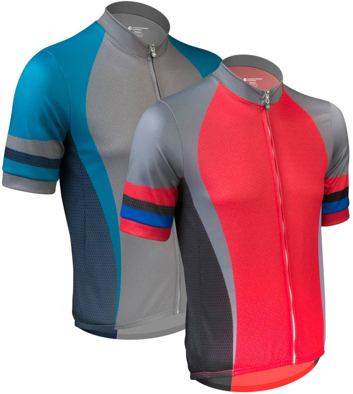 Team Leader Cycling Jersey