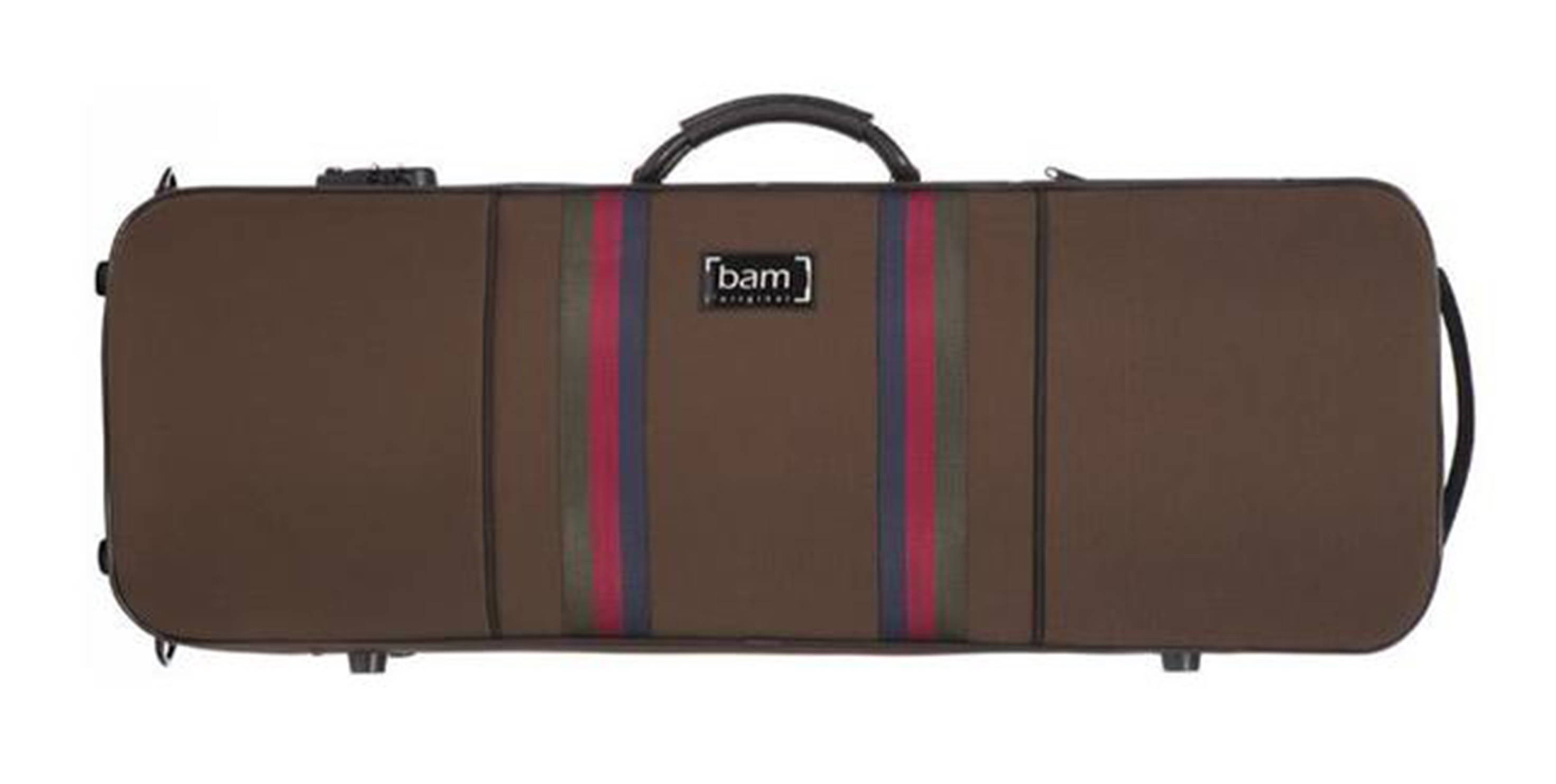 Bam St. Germain Violin Case