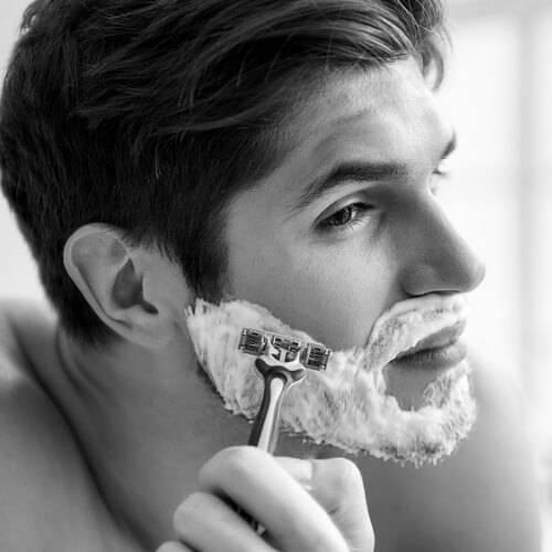 Razon Burn After Shaving