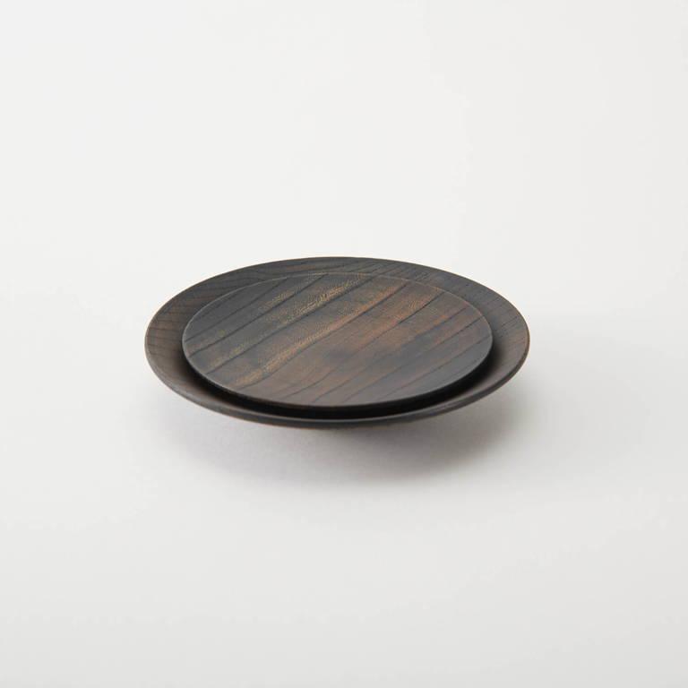 YAMAP(ヤマップ)/うなぎの寝床コラボ ヤマコザラセット/ブラック