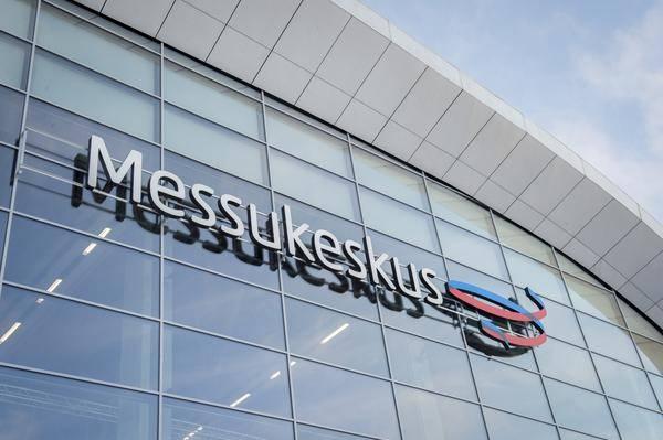 Messukesus Helsinki