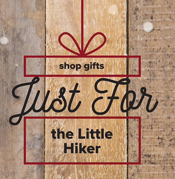 Gifts for the Little Hiker
