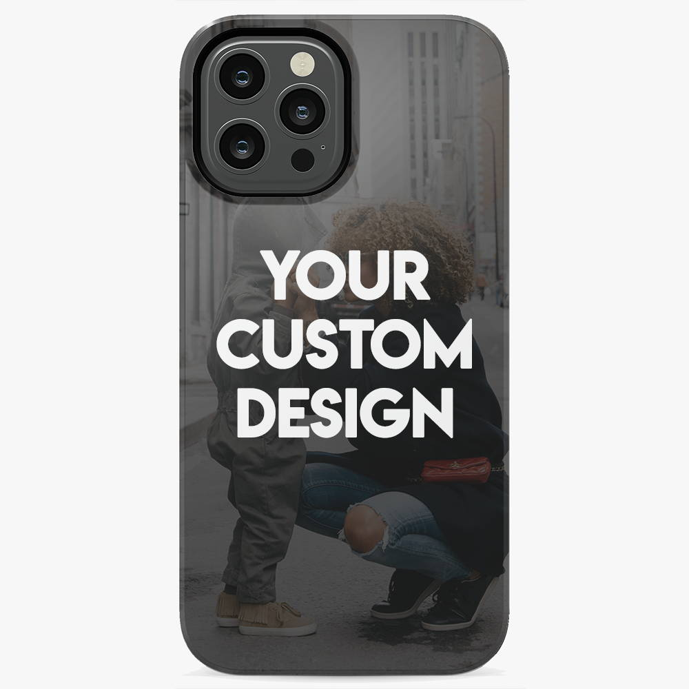 Custom iPhone 12 Pro Max Extra Protective Cases