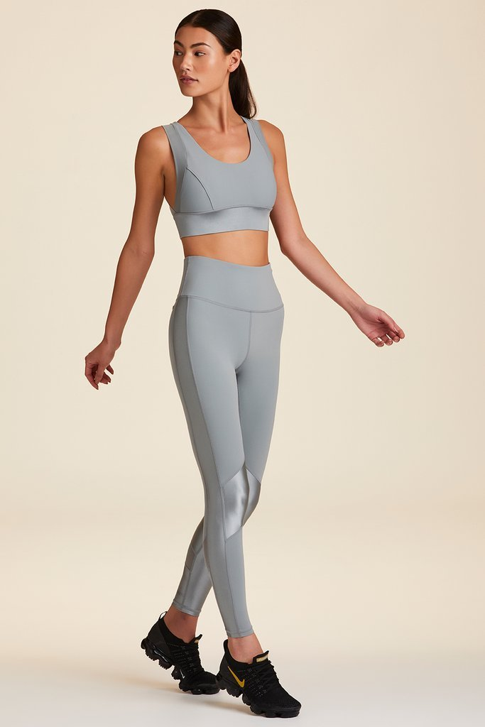 Click Now to Shop Love Set in Gunmetal