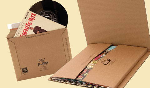 Buy Eco Friendly Packaging Direct From The Manufacturer